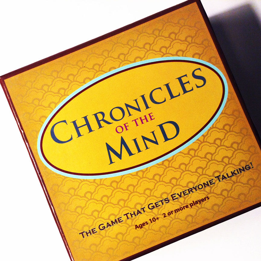 STEAM games Chronicles of the Mind