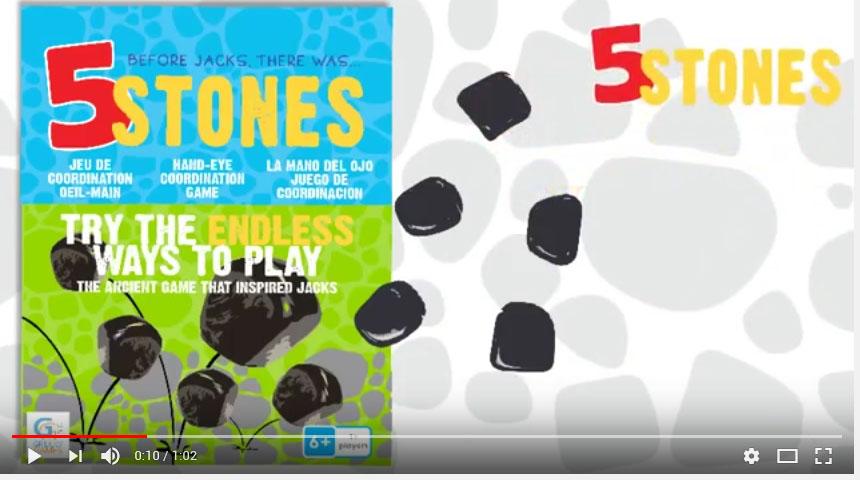 play 5 stones
