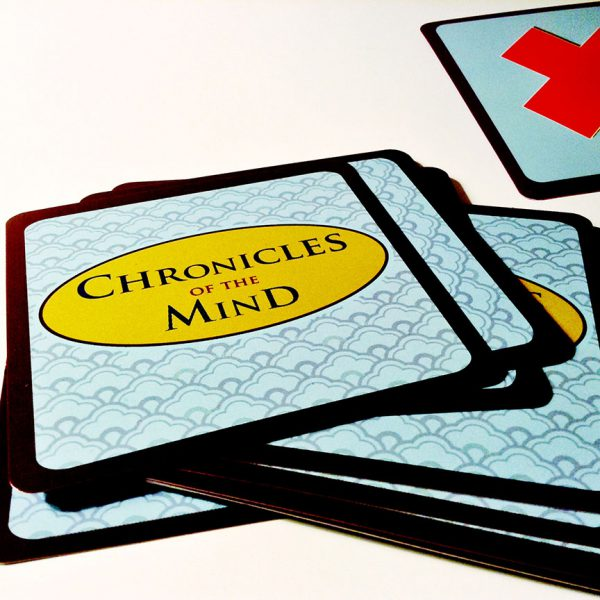 Chronicles of the Mind cards 2