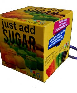 Just Add Sugar Box 1