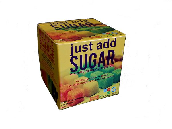 Just Add Sugar Box 2