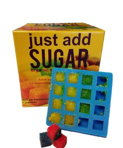 Just Add Sugar with samples 2