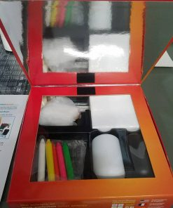 Just Add sun inside view