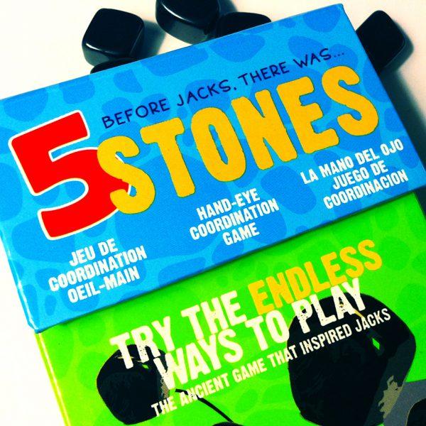 STEAM games 5 Stones
