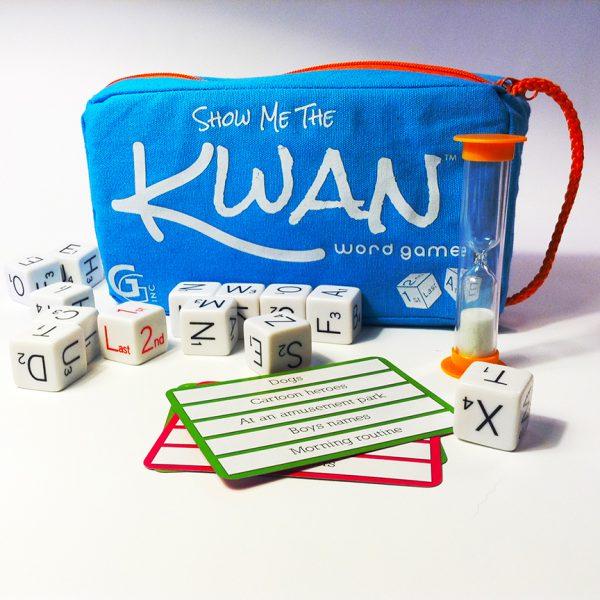 STEAM games Show Me the Kwan