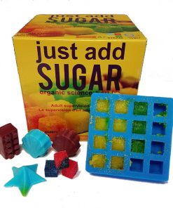 STEAM kits Just Add Sugar