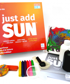 STEAM kits Sugar Just Add Sun